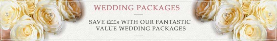 Wedding Packages from The Mill Forge Hotel near Gretna Green