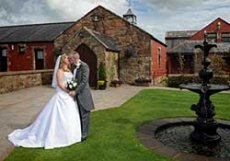 Wedding Packages from The Mill Forge Hotel