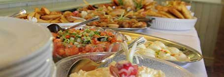 Wedding Buffets Gretna Green