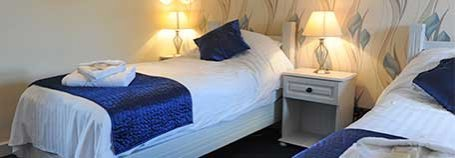 Gretna Green Double Accommodation
