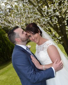 Cherish Wedding Package from The Mill Forge Hotel near Gretna Green